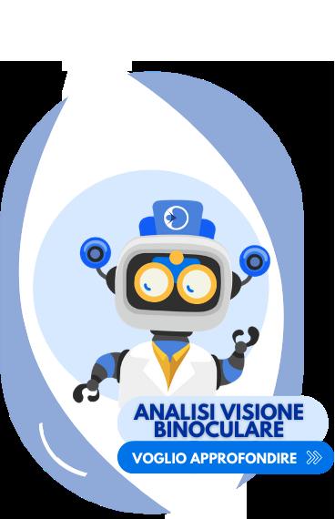 Caso Studio: Analisi Visione Binoculare
