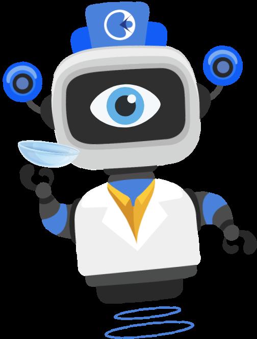VEM: Software intelligente per ottici ed optometristi
